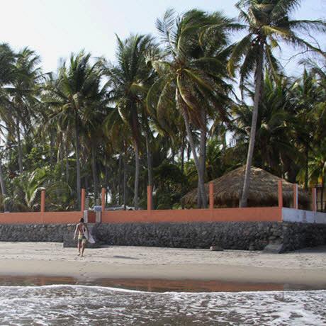 Toro de Oro Beach