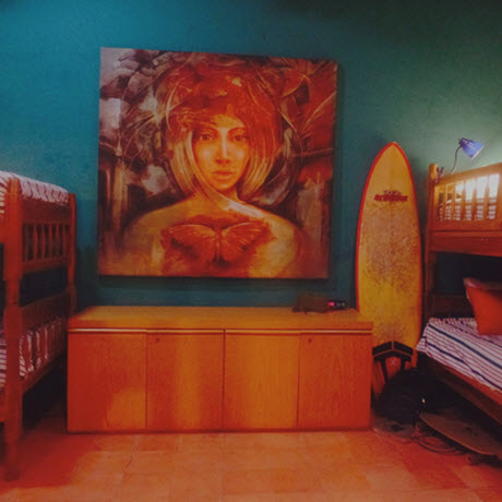 Backpacker Hostel - Casa de Canela