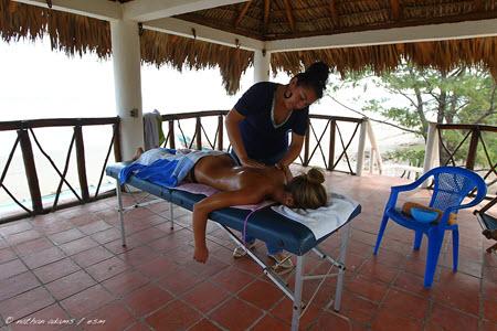 Todo Azul Spa Services