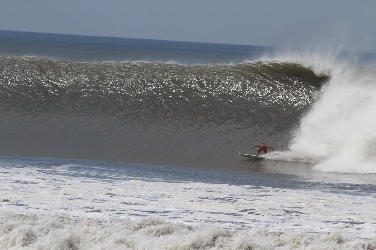 Surf El Cuco